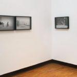Life remains-descreet scenes - Atelier Dado, Cetinje, exhibition view, 2014.