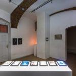 Exhibition view - Gallery Michaela Stock, Vienna, 2016.